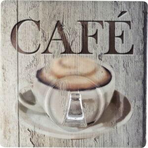 Samodržící háček Wenko Static-Loc Cafe