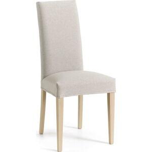Béžová jídelní židle La Forma Freia
