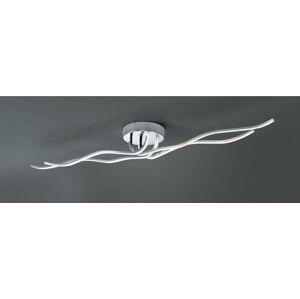 Stropní LED svítidlo Trio Catoki, délka 1,1 m