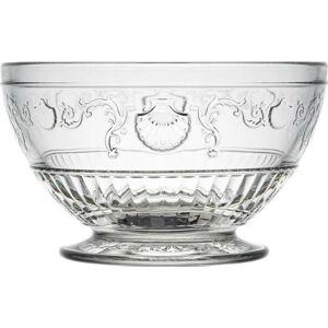 Skleněná miska La Rochère Versailles, 600 ml