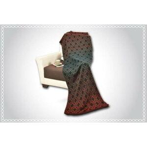 Bavlněná deka Bonita Kiremir,180x60cm