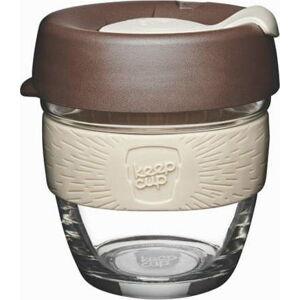 Cestovní hrnek s víčkem KeepCup Brew Roast, 227 ml