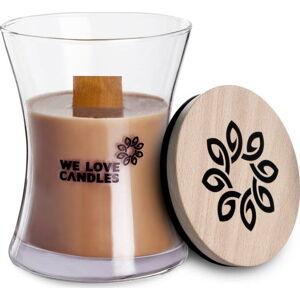 Svíčka ze sójového vosku We Love Candles Ginger Spice Cookie, doba hoření 21 hodin