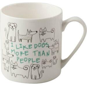 Porcelánový hrnek Creative Tops Dog, 300ml