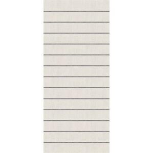 Béžový běhoun Floorita Oslo, 60 x 140 cm