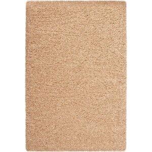 Béžový koberec Universal Catay, 67 x 125 cm