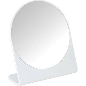 Bílé kosmetické zrcátko Wenko Marcon