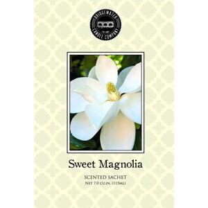 Sáček s vůní magnolie Bridgewater Candle