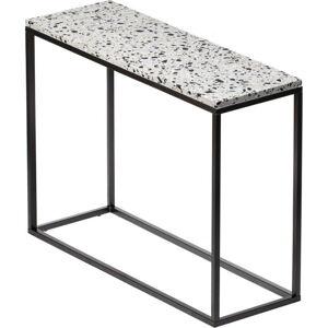 Konzolový stolek s kamennou deskou RGE Cosmos