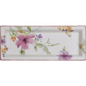 Servírovací porcelánový tác s motivem květin Villeroy & Boch Mariefleur Gifts