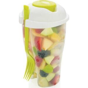 Krabička na salát s vidličkou XDDesign Salad2Go