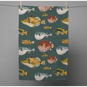 Kuchyňská utěrka Surdic Paces, 50 x 70 cm
