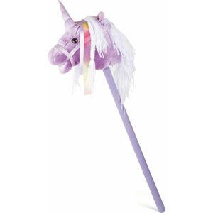 Fialový jednorožec na hraní Legler Unicorn