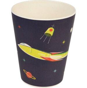 Bambusový kelímek Rex London Space Age