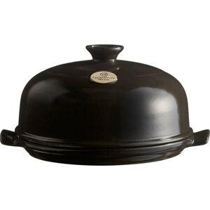 Černá kulatá forma na pečení chleba Emile Henry, ⌀ 28,5 cm