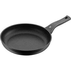 Černá nerezová pánev WMF PermaDur Excellent, ⌀ 28 cm