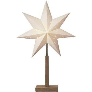 Světelná dekorace Best Season Karo Mini, výška 55 cm