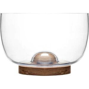 Mísa Sagaform Oval Oak Bowl