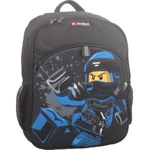 Černý batoh LEGO® NINJAGO Jay, 27,5 x 37 x 9 cm