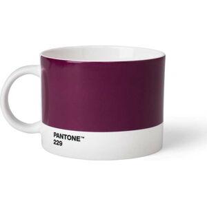 Fialový hrnek na čaj Pantone, 475 ml