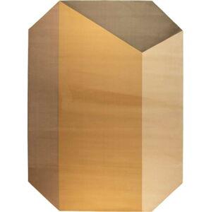 Hnědý koberec Zuiver Harmony,160x 230 cm