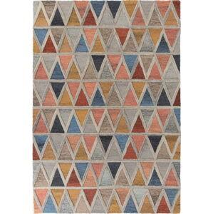 Vlněný koberec Flair Rugs Moretz, 200 x 290 cm
