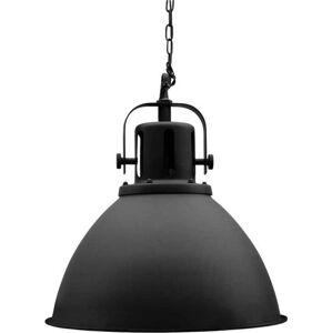 Černé stropní svítidlo LABEL51 Spot