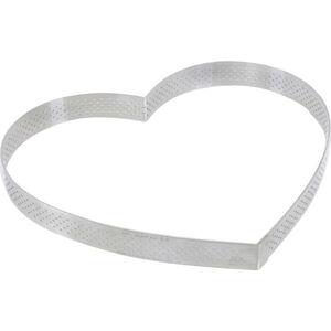 Forma na pečení z nerezové oceli de Buyer Heart Ring,ø22cm