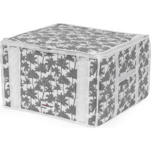Vakuový úložný box na oblečení Compactor Signature Tahiti 3D Vacuum Bag, 125 l