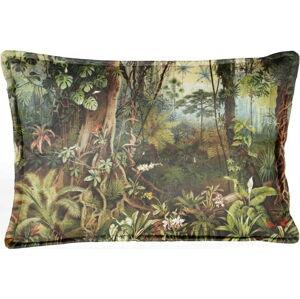 Dekorativní povlak na polštář Velvet Atelier Sabano, 50 x 35 cm