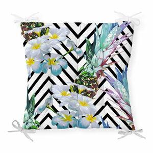 Podsedák s příměsí bavlny Minimalist Cushion Covers Pineapple,40x40cm