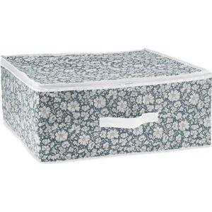 Úložný box na zip Compactor Vicky Large Zipper Box, 45 x 20,5 cm