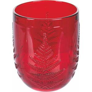 Sada 6 červených skleniček Villa d'Este Aspen,250ml