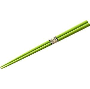 Limetkově zelené jídelní hůlky MIJ