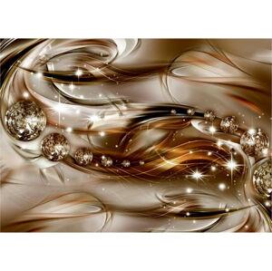 Velkoformátová tapeta Bimago Chocolate, 350x245cm
