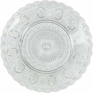 Sada 6 skleněných dezertních talířů Villa d'Este Imperial,ø12,8cm