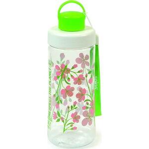 Láhev na vodu Snips Flower,500ml