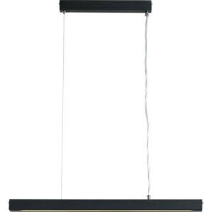 Tmavě šedé závěsné svítidlo Custom Form Line Plus M