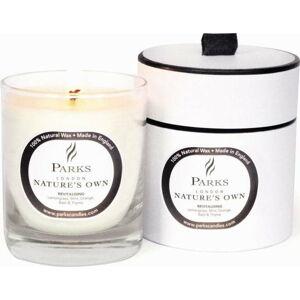 Svíčka s vůní citrusových olejů Parks Candles London Revitalising Spa, 45 hodin hoření
