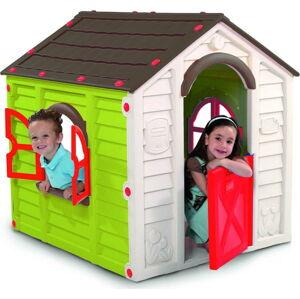 Zahradní dětský domeček Keter Colour
