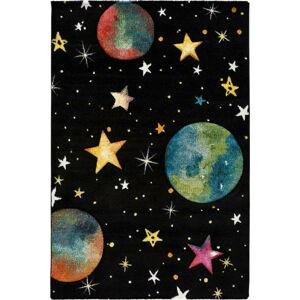 Dětský koberec Universal Toys Space, 120 x 170 cm