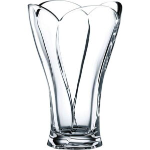 Váza z křišťálového skla Nachtmann Calypso, ⌀24 cm