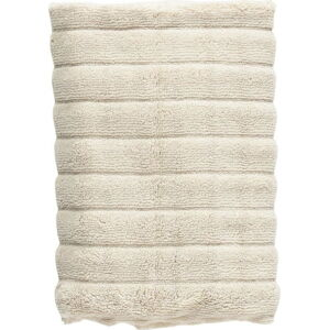 Béžový bavlněný ručník Zone Inu,100x50 cm