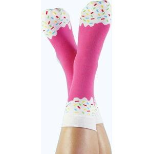 Ponožky DOIY Icepop Strawberry, vel. 37 - 43