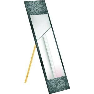 Stojací zrcadlo Oyo Concept Blooms,35x140cm