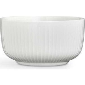 Bílá porcelánová miska Kähler Design Hammershoi, ⌀ 17 cm