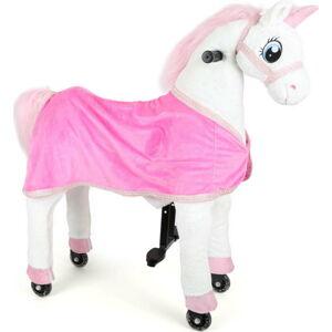 Pojízdný jednorožec Legler Unicorn