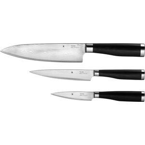 Sada 3 kuchyňských nožů WMF Yari