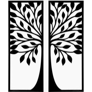 Dřevěná nástěnná dekorace Tree Of Life