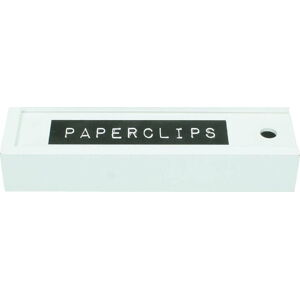 Box Paperclips